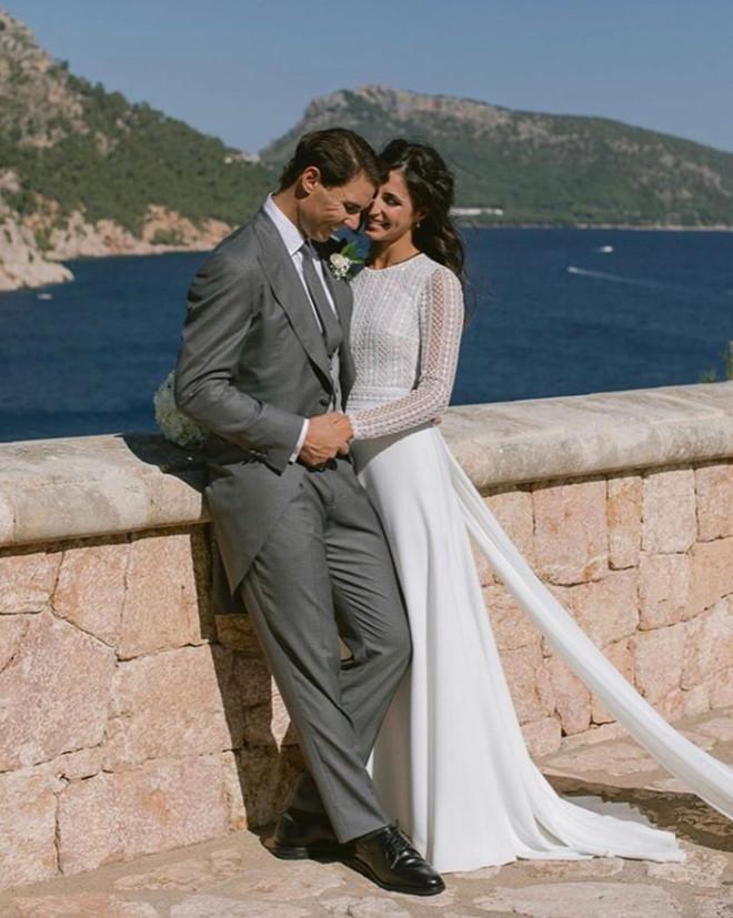 Nadal tổ chức đám cưới trong pháo đài-2