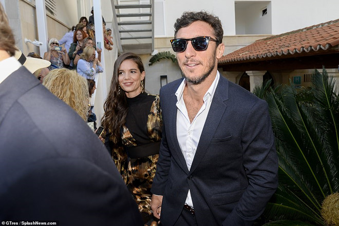 Nadal tổ chức đám cưới trong pháo đài-8