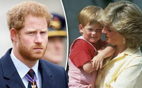 Hoàng tử Harry chính thức thừa nhận mâu thuẫn với anh trai, muốn rời khỏi nước Anh để đến châu Phi sinh sống-3