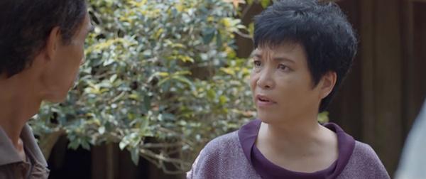 Preview Hoa Hồng Trên Ngực Trái tập 23: Thái bán nhà Khuê tỉnh bơ, bé Bống bị Trà tiểu tam bắt cóc?-2
