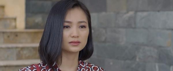 Preview Hoa Hồng Trên Ngực Trái tập 23: Thái bán nhà Khuê tỉnh bơ, bé Bống bị Trà tiểu tam bắt cóc?-4