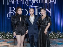 Đẳng cấp tiệc sinh nhật tuổi 33 của anh trai Bảo Thy: Tổ chức ở nhà hàng xa xỉ, bàn tiệc 10 người, dựng rạp to như đám cưới