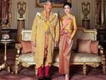 Nhìn lại 3 tháng ngắn ngủi tại vị của Hoàng quý phi Thái Lan mới thấy rõ những điều bất thường từ trước-4