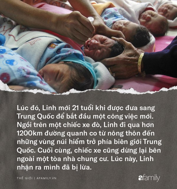 Bên trong trang trại trẻ sơ sinh và hình thức buôn bán tình dục mới: Phụ nữ Việt bị lừa sang nước ngoài để mang thai hộ-3