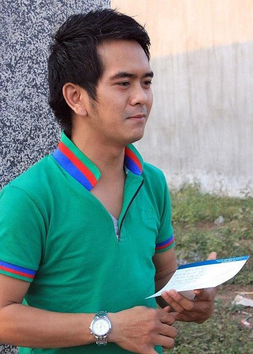 Sao Việt người bán kem, người chạy xe ôm do không sống được bằng nghề-7