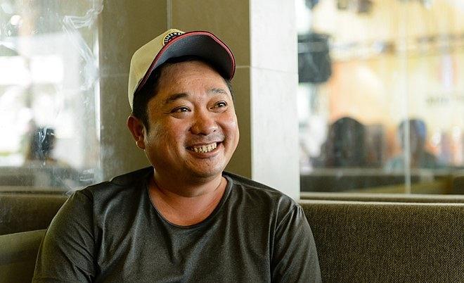Sao Việt người bán kem, người chạy xe ôm do không sống được bằng nghề-10