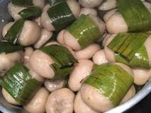 Loại bánh của nhà nghèo Phú Thọ thành đặc sản ở Hà thành