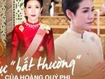 Hoàng gia Thái xóa lý lịch và hình ảnh hoàng quý phi khỏi website-3