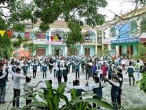 Học sinh Quảng Ninh xịt bình hơi cay trong giờ học khiến 19 bạn cùng lớp nhập viện