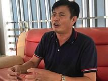 Cơ nghiệp trăm tỷ của ông chủ công ty đổ dầu thải làm ô nhiễm nước sông Đà