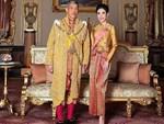 Hoàng quý phi Thái bị phế truất vì âm mưu lật đổ hoàng hậu-1