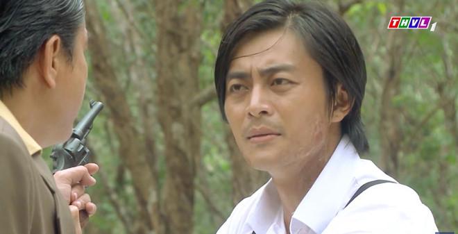 Tiếng sét trong mưa tập 43: Chồng giết con, Thị Bình giấu sự thật-3