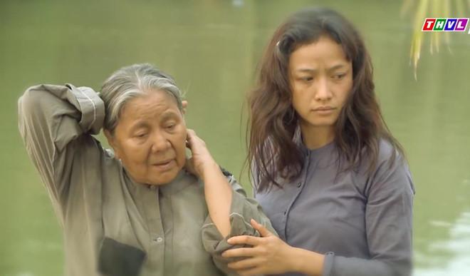 Tiếng sét trong mưa tập 43: Chồng giết con, Thị Bình giấu sự thật-4