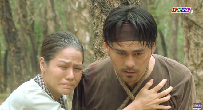 Tiếng sét trong mưa tập 43: Chồng giết con, Thị Bình giấu sự thật-2