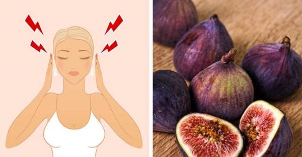8 thực phẩm chữa đau nửa đầu hiệu quả hơn cả thuốc-2