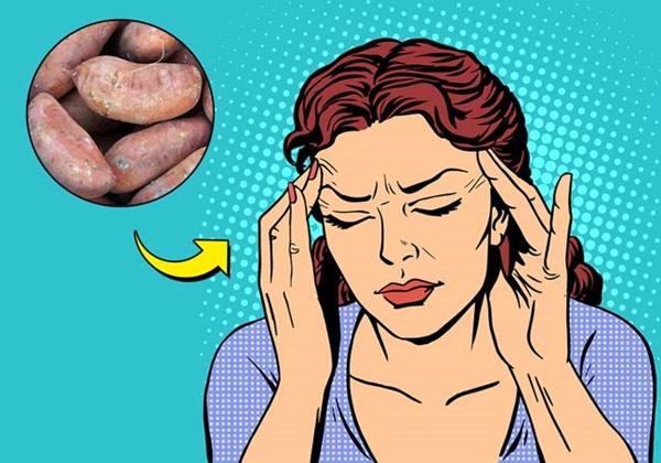 8 thực phẩm chữa đau nửa đầu hiệu quả hơn cả thuốc-4