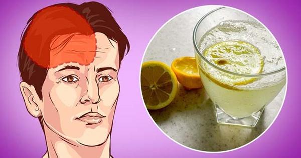 8 thực phẩm chữa đau nửa đầu hiệu quả hơn cả thuốc-8