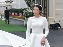 'Cô dâu 200 cây vàng' và 2 hot girl lấy chồng khi chưa chạm ngưỡng 20