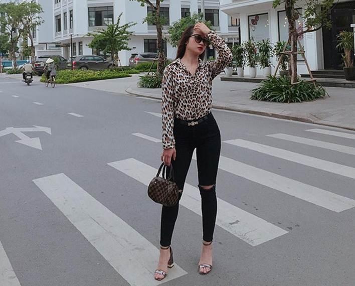 Bạn gái Đoàn Văn Hậu và các hot girl Thái Bình nổi tiếng trên mạng-12
