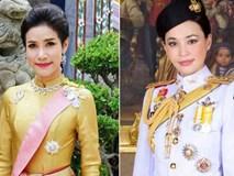 Hoàng quý phi Thái Lan âm mưu lật đổ Hoàng hậu với những toan tính kỹ lưỡng