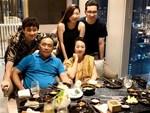 Hari Won chứng minh mối quan hệ tốt đẹp với gia đình Trấn Thành sau khi bỏ lỡ sinh nhật mẹ chồng-6