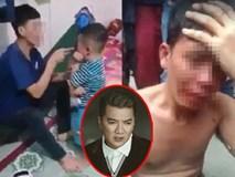 Công an Tiền Giang nói gì vụ trang Facebook có tên Đàm Vĩnh Hưng viết về clip cha đánh con?
