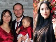 Cô gái Việt làm dâu quý tộc: Vượt biển rước về, mẹ chồng 16 năm ngày ngày giặt quần áo