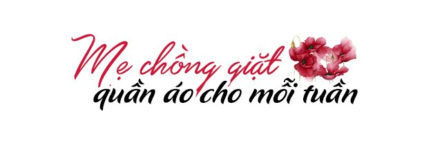 Cô gái Việt làm dâu quý tộc: Vượt biển rước về, mẹ chồng 16 năm ngày ngày giặt quần áo-7