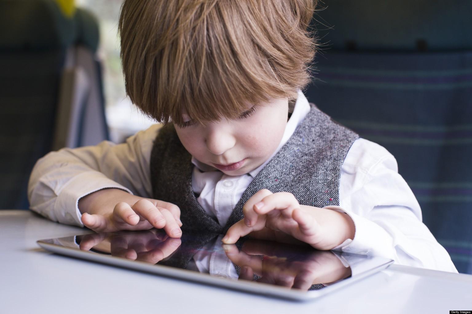 5 bí kíp bảo vệ con cái trên Internet phụ huynh Việt nên biết: Thế giới ảo nhưng nguy hiểm thật!-4