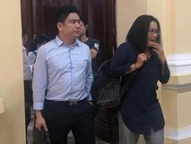 Bác sĩ Chiêm Quốc Thái mời thêm luật sư trong phiên phúc thẩm