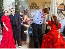 Vũ Khắc Tiệp sang Mỹ làm vlog dự sinh nhật nữ tỉ phú người Việt trong biệt thự 800 tỷ, được D&G làm tiệc riêng nhưng vẫn chưa là gì với độ giàu của người phụ nữ này