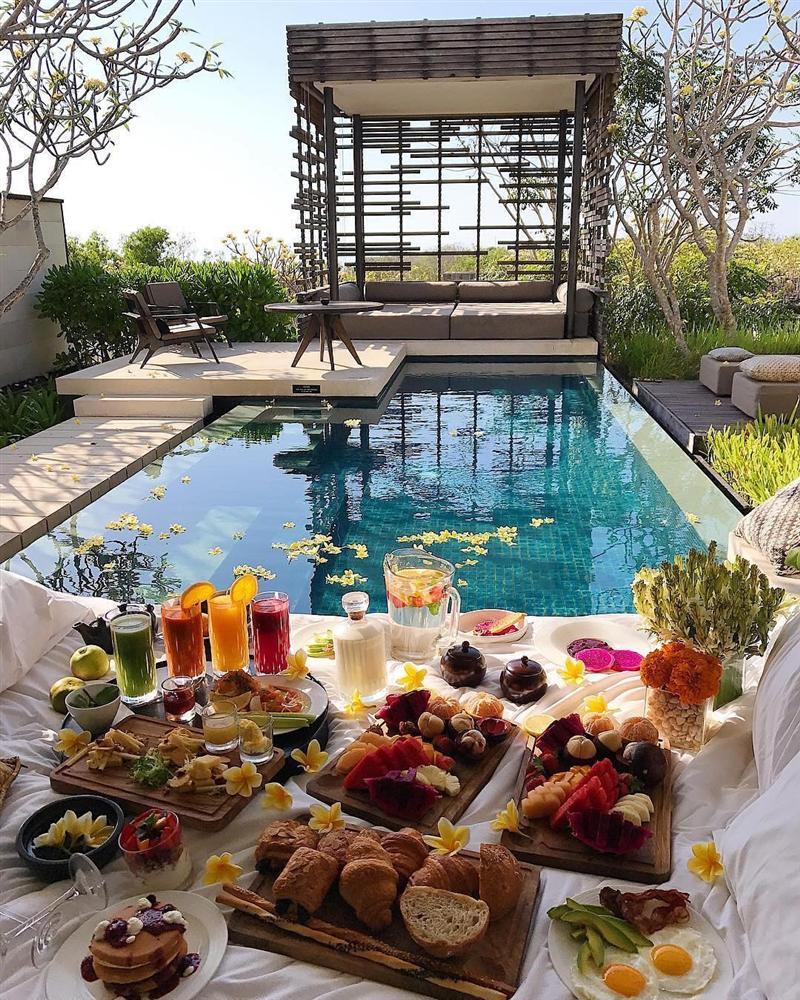 Lý do khách sạn thường phục vụ bữa sáng miễn phí-2