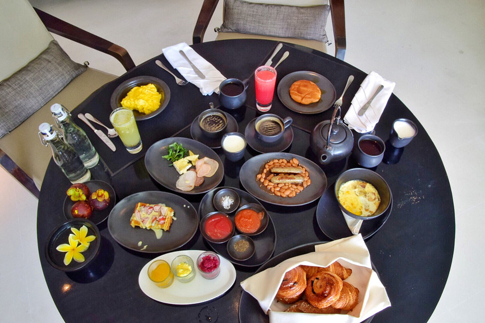 Lý do khách sạn thường phục vụ bữa sáng miễn phí-3