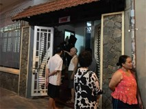 NÓNG: Nghi xuống thau rửa bể nước ngầm ở Hà Nội rồi gặp nạn, con trai tổ trưởng tổ dân phố tử vong thương tâm