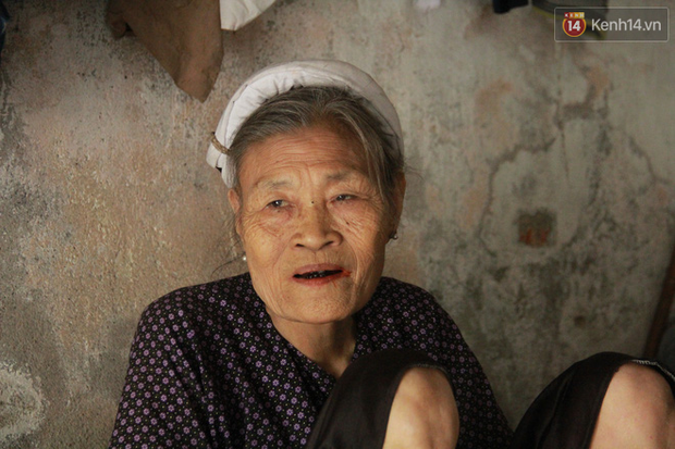 """Xót xa cụ bà 75 tuổi nuôi cả gia đình bị tâm thần và thiểu năng trí tuệ ở Vĩnh Phúc: Tôi khuất núi không biết các cháu sẽ ra sao""""-6"""