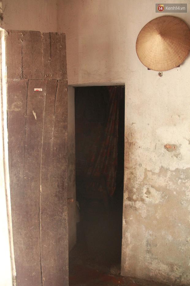 """Xót xa cụ bà 75 tuổi nuôi cả gia đình bị tâm thần và thiểu năng trí tuệ ở Vĩnh Phúc: Tôi khuất núi không biết các cháu sẽ ra sao""""-15"""