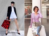 Vượt mặt Ngọc Trinh, Khánh Linh là mỹ nhân Vbiz đầu tiên sở hữu túi Chanel độc lạ có giá gần nửa tỷ