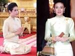 Hoàng hậu và Hoàng quý phi Thái Lan: Xuất phát điểm tương đồng, cùng mục tiêu nhưng người về đỉnh cao, người về vực sâu trong cuộc cung đấu-6