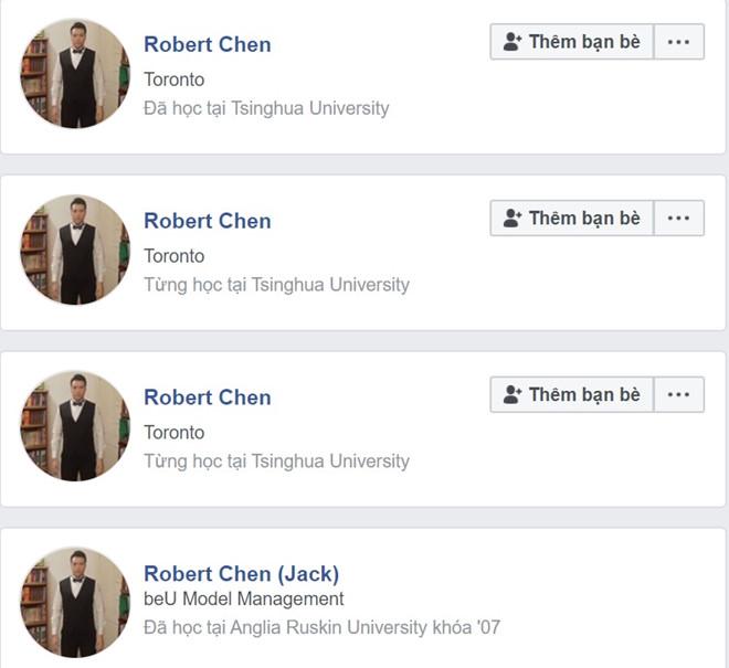 Robert Chen - chủ nhân câu 'sao mình phải trả lời bạn' bị quấy rối-2