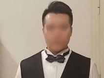 Robert Chen - chủ nhân câu 'sao mình phải trả lời bạn' bị quấy rối