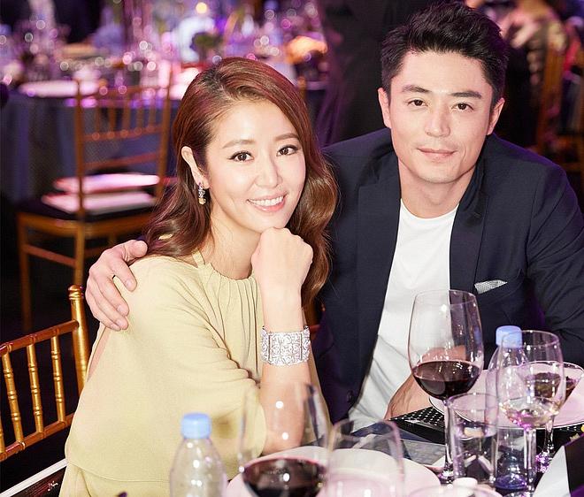 Rộ tin Lâm Tâm Như ly hôn, giành được quyền nuôi con, hàng tháng đòi Hoắc Kiến Hoa phải chu cấp 70 tỷ-1