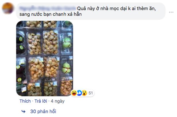Quả mọc dại ở Việt Nam được bày bán sang chảnh ở siêu thị nước ngoài-2