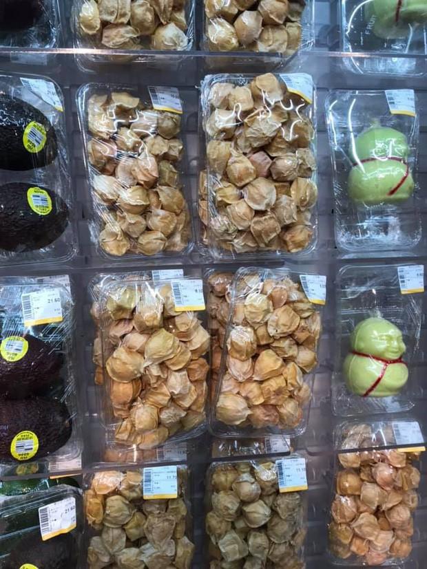 Quả mọc dại ở Việt Nam được bày bán sang chảnh ở siêu thị nước ngoài-4