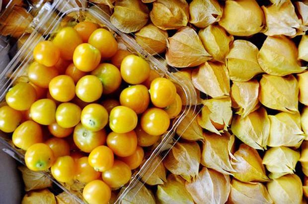 Quả mọc dại ở Việt Nam được bày bán sang chảnh ở siêu thị nước ngoài-9