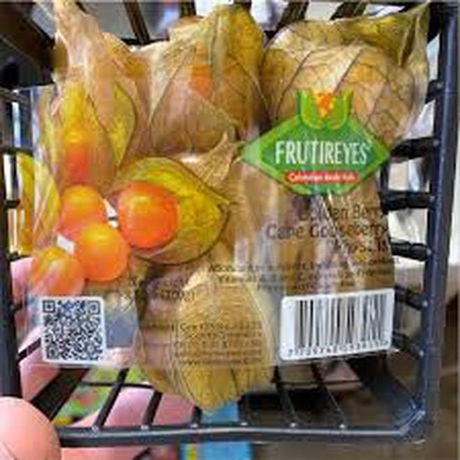 Quả mọc dại ở Việt Nam được bày bán sang chảnh ở siêu thị nước ngoài-11