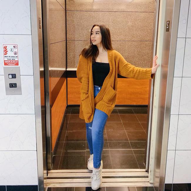"""Gặp chân ái"""" trong thang máy công ty, chàng công sở hỏi tán thế nào và loạt mưu kế khó đỡ của cư dân mạng-2"""