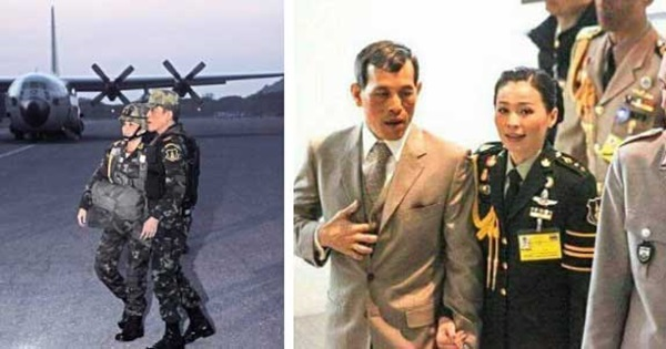 Hoàng hậu và Hoàng quý phi Thái Lan: Xuất phát điểm tương đồng, cùng mục tiêu nhưng người về đỉnh cao, người về vực sâu trong cuộc cung đấu-3