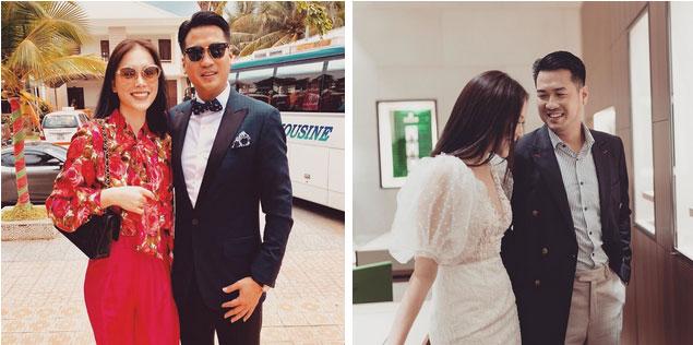 Chưa cần công khai yêu thiếu gia Phillip Nguyễn, Linh Rin đã là đại gia của chính mình: Dùng toàn túi hiệu, đụng hàng với cả loạt mỹ nhân Vbiz-1