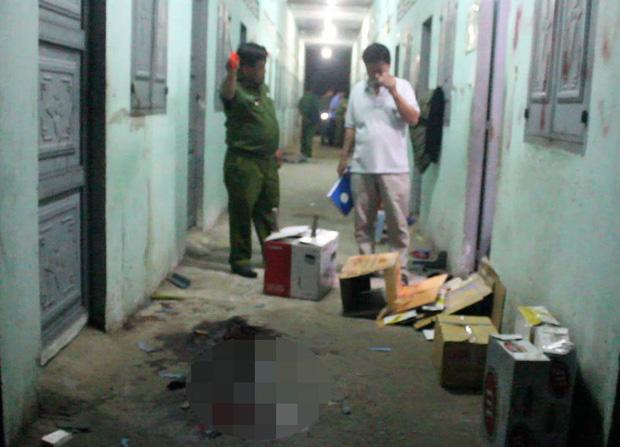 Cô gái 19 tuổi sát hại bạn trai 9X trong phòng trọ lúc rạng sáng ở Sài Gòn-1