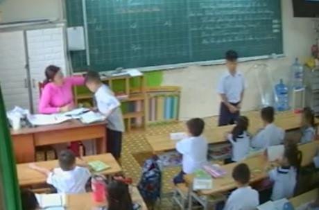 Cô giáo đánh nhiều học sinh lớp 2 tại TP.HCM bị buộc thôi việc-1
